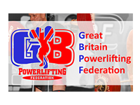 Great Britain powerlifting Federation
