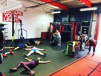 FitPlan Dan Coach Peterborough