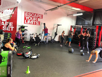 FitPlay Group Classes Peterborough